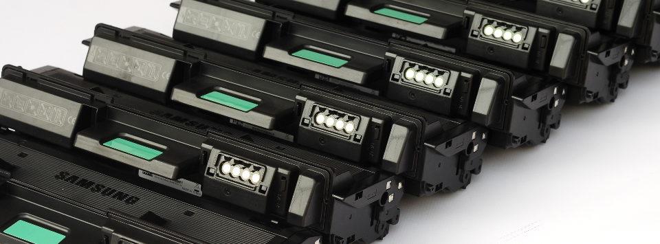 skup pustych kaset, tonerów, kartidży